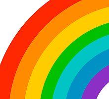 Rainbow by aurielaki