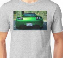 Feel The Heat Unisex T-Shirt