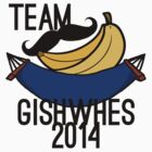 #TEAMMBH - GISHWHES 2014 by LeaGerard