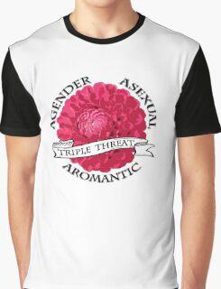 Triple A  Graphic T-Shirt
