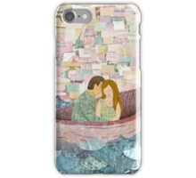 and they lived happily ever after iPhone Case/Skin