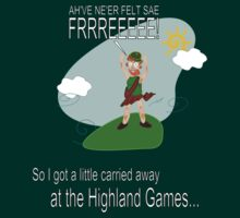 Highland Games by Weber Consulting