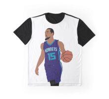 Kemba Walker Graphic T-Shirt