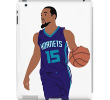 Kemba Walker iPad Case/Skin
