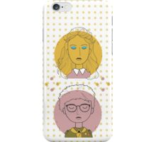 Moonrise Kingdom Kids iPhone Case/Skin