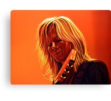 Ilse DeLange Painting Canvas Print