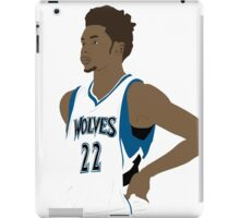 Andrew Wiggins iPad Case/Skin