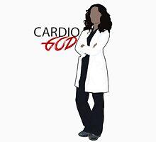Cristina Yang - Cardio God Unisex T-Shirt