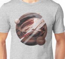 Coagulated  Unisex T-Shirt