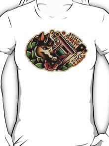 Spitshading 01 T-Shirt