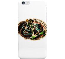 Spitshading 02 iPhone Case/Skin