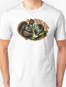 Spitshading 02 Unisex T-Shirt