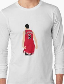 Doug McDermott Long Sleeve T-Shirt