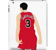 Doug McDermott iPad Case/Skin