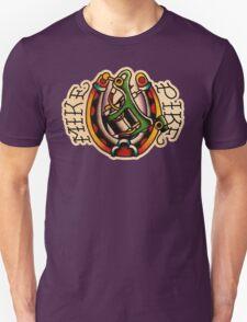 Spitshading 04 Unisex T-Shirt
