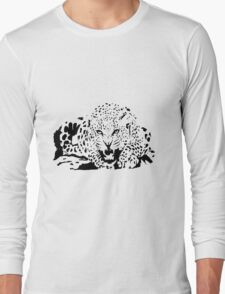 Big Gato Long Sleeve T-Shirt