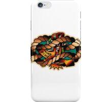 Spitshading 05 iPhone Case/Skin