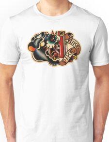 Spitshading 06 Unisex T-Shirt