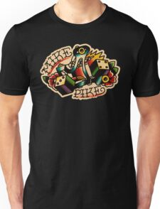 Spitshading 09 Unisex T-Shirt
