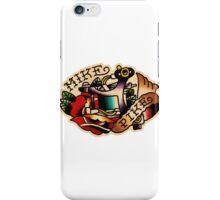 Spitshading 10 iPhone Case/Skin