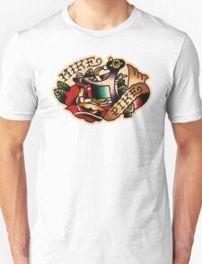Spitshading 10 T-Shirt