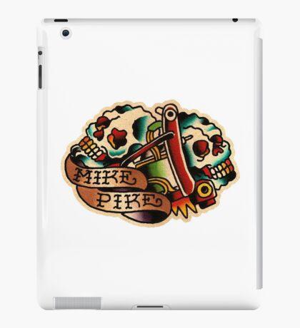 Spitshading 11 iPad Case/Skin