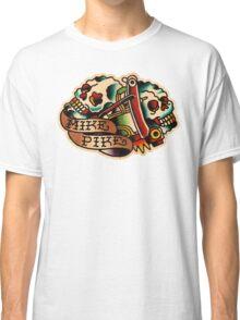 Spitshading 11 Classic T-Shirt