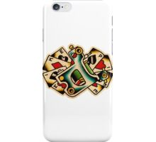 Spitshading 14 iPhone Case/Skin
