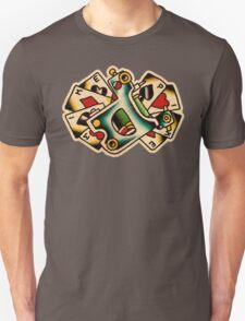 Spitshading 14 Unisex T-Shirt