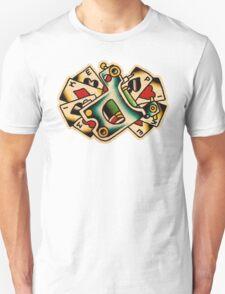Spitshading 14 T-Shirt