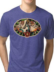 Spitshading 13 Tri-blend T-Shirt