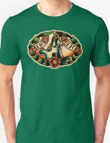 Spitshading 13 Unisex T-Shirt