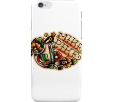 Spitshading 15 iPhone Case/Skin