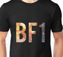Battlefield 1 war logo Unisex T-Shirt