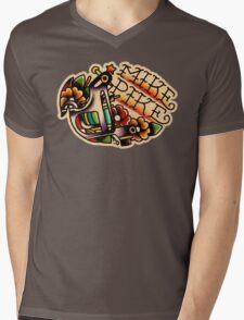 Spitshading 15 Mens V-Neck T-Shirt
