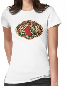 Spitshading 17 Womens Fitted T-Shirt