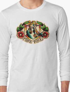 Spitshading 18 Long Sleeve T-Shirt