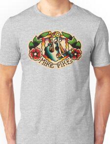 Spitshading 18 Unisex T-Shirt