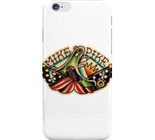 Spitshading 20 iPhone Case/Skin