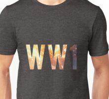 Battlefield 1 world war one Unisex T-Shirt
