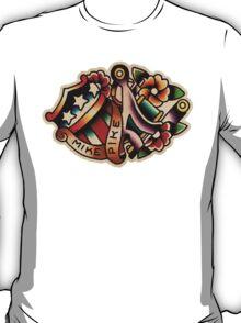 Spitshading 19 T-Shirt