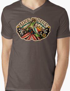 Spitshading 20 Mens V-Neck T-Shirt