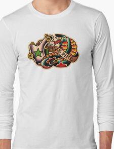 Spitshading 22 Long Sleeve T-Shirt