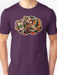 Spitshading 22 Unisex T-Shirt