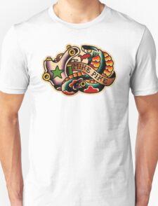 Spitshading 22 T-Shirt