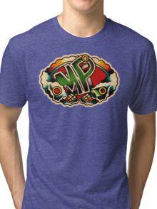 Spitshading 21 Tri-blend T-Shirt