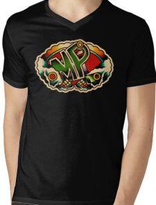 Spitshading 21 Mens V-Neck T-Shirt