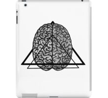 Brainiac iPad Case/Skin