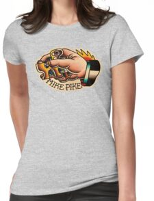 Spitshading 23 Womens Fitted T-Shirt