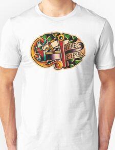 Spitshading 24 T-Shirt